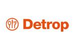 DETROP 2018. Логотип выставки
