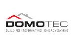 DOMOTEC 2018. Логотип выставки