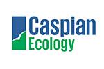 Caspian Ecology 2017. Логотип выставки