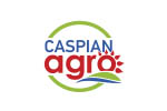 Caspian Agro 2018. Логотип выставки