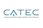 СATEC 2016. Логотип выставки