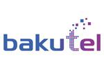 BakuTel 2019. Логотип выставки