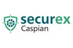 Securika Caspian 2017. Логотип выставки