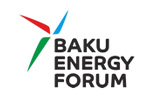 Caspian Oil and Gas Conference 2018. Логотип выставки