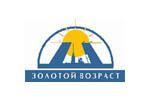 Золотой возраст 2016. Логотип выставки