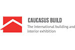 Caucasus Build 2018. Логотип выставки