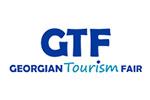 CTF - Caucasus Tourism Fair 2017. Логотип выставки