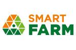Умная Ферма 2016. Логотип выставки