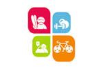 Выставка спорта и активного отдыха 2016. Логотип выставки