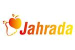 JAHRADA 2018. Логотип выставки