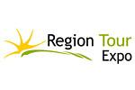 REGION TOUR EXPO 2018. Логотип выставки