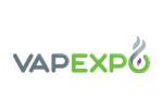 VAPEXPO KIEV 2018. Логотип выставки
