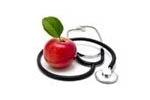 Медицина. Стоматология 2018. Логотип выставки