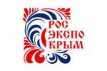 РосЭкспоКрым. Промышленность 2017. Логотип выставки