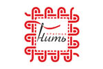 Красная нить 2017. Логотип выставки