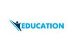 EDUCATION 2017. Логотип выставки