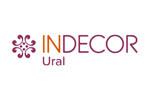 Indecor Ural 2017. Логотип выставки