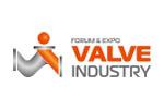 Valve Industry Forum & Expo 2017. Логотип выставки