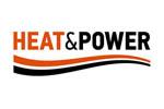 HEAT&POWER 2018. Логотип выставки