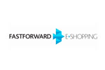 Fast Forward E-Shopping 2016. Логотип выставки