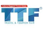 TTF Delhi 2017. Логотип выставки