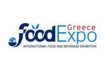Food Expo Greece 2016. Логотип выставки