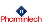 Pharmintech 2016. Логотип выставки