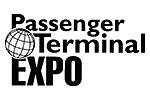 Passenger Terminal EXPO 2018. Логотип выставки