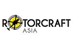 Rotorcraft Asia 2019. Логотип выставки