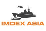IMDEX Asia 2019. Логотип выставки