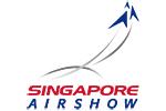 Singapore Airshow 2018. Логотип выставки