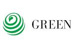 GREEN 2018. Логотип выставки
