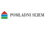 POMLADNI SEJEM 2019. Логотип выставки