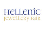 Hellenic Jewellery 2018. Логотип выставки