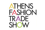 Athens Fasion Trade Show 2018. Логотип выставки