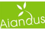 Aiandus / Gardening 2017. Логотип выставки