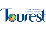 Tourest 2019. Логотип выставки
