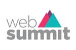 Web Summit 2016. Логотип выставки
