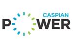 Caspian Power 2019. Логотип выставки