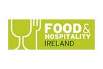 Food & Hospitality Ireland 2016. Логотип выставки