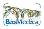 BioMedica 2018. Логотип выставки