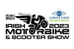 Irish Motorbike & Scooter Show 2019. Логотип выставки