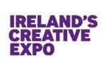 Ireland's Creative Expo 2017. Логотип выставки