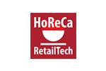 HoReCa. RetailTech 2018. Логотип выставки