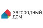 Загородный дом весна 2019. Логотип выставки