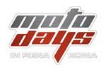 MOTO DAYS 2016. Логотип выставки