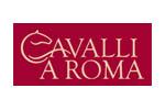 Cavalli a Roma 2019. Логотип выставки