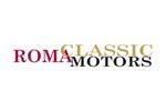 ROMA CLASSIC MOTORS 2016. Логотип выставки