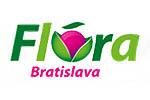 Flora Bratislava 2018. Логотип выставки
