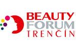 BEAUTY FORUM TRENCIN 2017. Логотип выставки